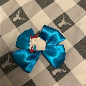 Other - Cute elephant hairbow